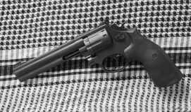 Revolver Royalty Free Stock Photos