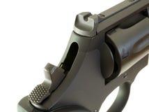 Revolver hammer Royalty Free Stock Photo