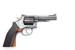 Revolver Royalty Free Stock Photography