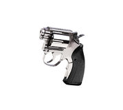 Revolver isolated Stock Photography
