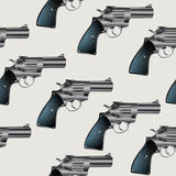Revolver pattern Royalty Free Stock Images