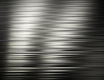 revolverrostfritt stål för 375 magnum Arkivfoto