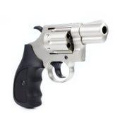 revolvers Arkivbild