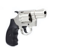 Revolvers Stock Photography