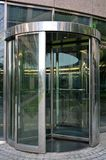Revolving door Royalty Free Stock Photos