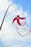 Revolving kite Royalty Free Stock Photography