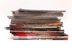 Revues Photo stock