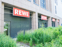 Rewe Stock Photography
