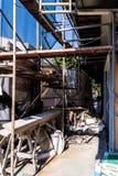 Rewitalizacja Obszarów Wielkomiejskich Yalova miasto - Turcja Zdjęcie Royalty Free