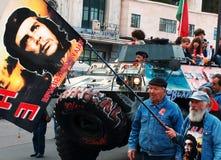 rewolucja Zdjęcie Royalty Free