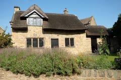 Rewolucja dom, Chesterfield Zdjęcia Royalty Free