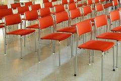 Rewolucjonistek krzesła Zdjęcie Royalty Free