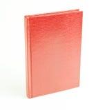 Rewolucjonistek książki w skóry pokrywie Zdjęcia Stock