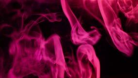 Rewolucjonistka dym dmucha za i mieszać zdjęcie wideo