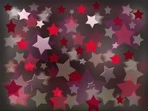 Rewolucjonistka i pereł gwiazdy Zdjęcia Royalty Free
