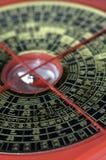 Rewolucjonistka kompas Zdjęcie Stock