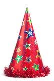 Rewolucjonistka partyjny kapelusz Zdjęcia Stock