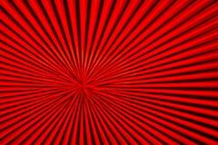 Rewolucjonistki & czerni zoomu linie Obrazy Stock