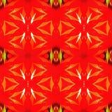 Rewolucjonistki Deseniowy Abstrakcjonistyczny Geometryczny obrazy stock