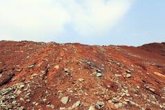 Rewolucjonistki Glebowy wzgórze zdjęcie royalty free