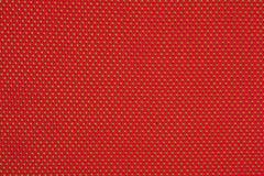 Rewolucjonistki nonwoven zmięta tkanina na zieleni Zdjęcie Stock