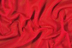 Rewolucjonistki nonwoven zmięta tkanina na zieleni Zdjęcia Royalty Free