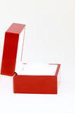 Rewolucjonistki pudełko Zdjęcia Stock