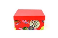 Rewolucjonistki pudełko Obrazy Stock