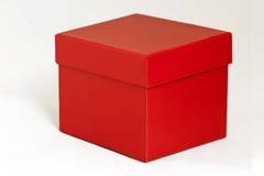 Rewolucjonistki pudełko Fotografia Stock
