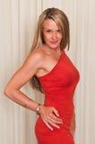 Rewolucjonistki suknia Zdjęcie Stock