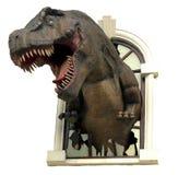 rex τ Στοκ Εικόνες