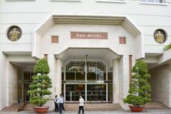 Rex Hotel Saigon, Vietnam Stock Images