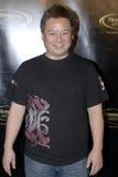 Rex Lee no tapete vermelho. Fotos de Stock Royalty Free