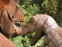rex tyrannosaurus Obraz Royalty Free