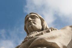 Rey Cristo Imagen de archivo