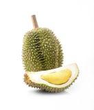 Rey de frutas, durian Foto de archivo libre de regalías