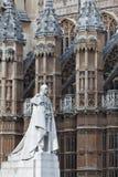 Rey George V Fotografía de archivo libre de regalías
