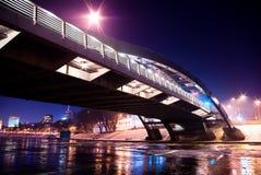 Rey Mindaugas Bridge Fotos de archivo