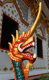 Rey Of Nagas Foto de archivo
