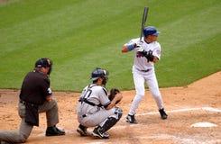Rey Ordonez, New York Mets Στοκ Φωτογραφίες