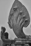 Rey Vasuk de la cobra de la serpiente del Naga Fotos de archivo libres de regalías