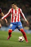 Reyes of Atletico de Madrid Royalty Free Stock Image