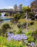 Reyes Bridge foto de archivo libre de regalías