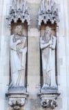 Reyes Brujas Bélgica Fotografía de archivo libre de regalías