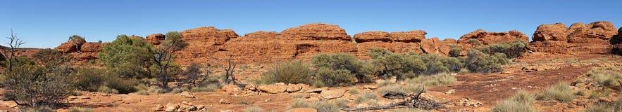 Reyes Canyon, Australia Imagen de archivo libre de regalías