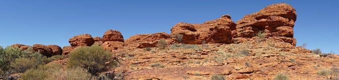 Reyes Canyon, Australia Fotografía de archivo