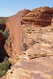 Reyes Canyon, Australia Imagenes de archivo