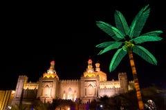 Reyes City Fotos de archivo libres de regalías