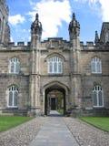 Reyes College, Aberdeen Foto de archivo libre de regalías