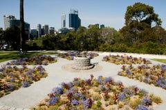 Reyes Park - Perth - Australia fotografía de archivo libre de regalías